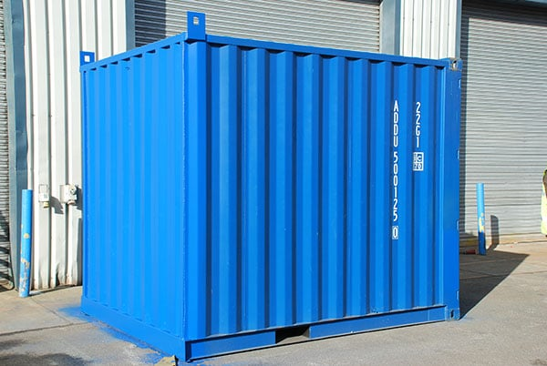 10ft Container Sale Or Hire Get A 10 Foot Container Price