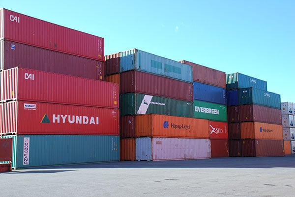 40ft Container 40 Foot Container Sale and Hire Storage or Shipping