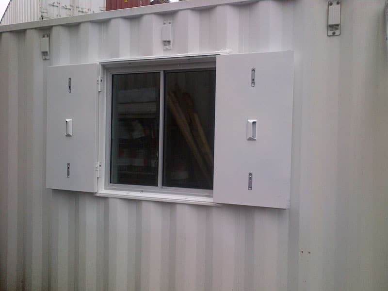 Windows For Shipping Containers Find Windows For Sale
