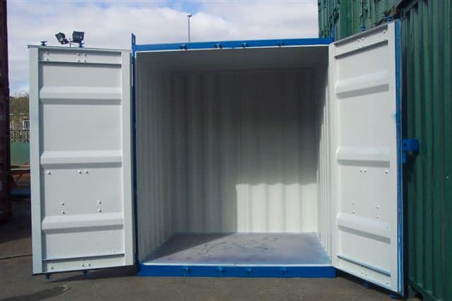 Used Storage Containers for Sale 640 x 427