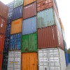 Old containers 20ft and 40ft for sale