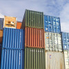 shipping container mofication