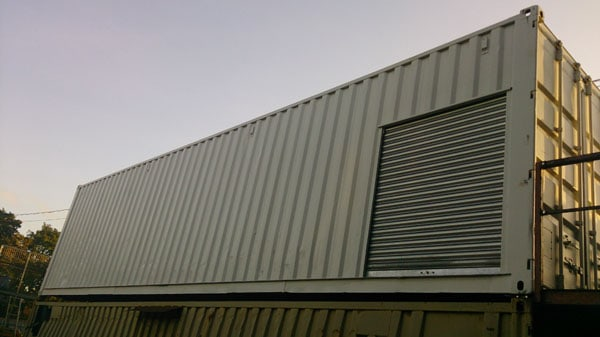 40ft container store