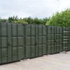 How much are shipping containers