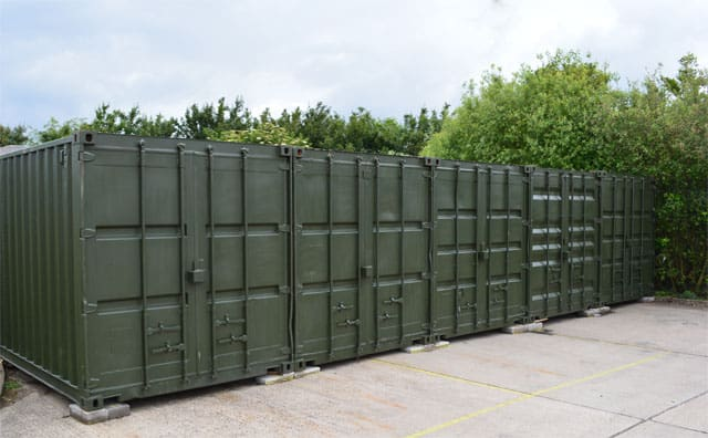 How Much Are Shipping Containers Plus 4 Ways You Can Save