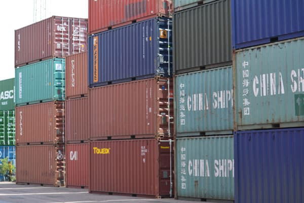 how to buy shipping containers cheap