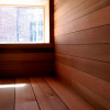 The sauna made from shipping containers - SaunaBox