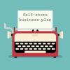 Self-storage business plan