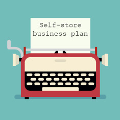 Self-storage business plan