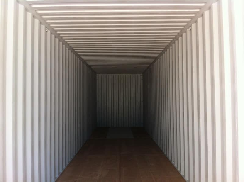 Self storage containers for sale UK