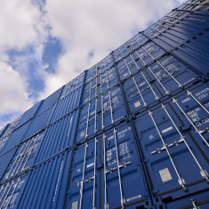 Buy a new shipping container UK