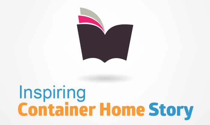 Container home story icon