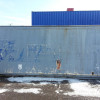 GRP - FRP shipping containers