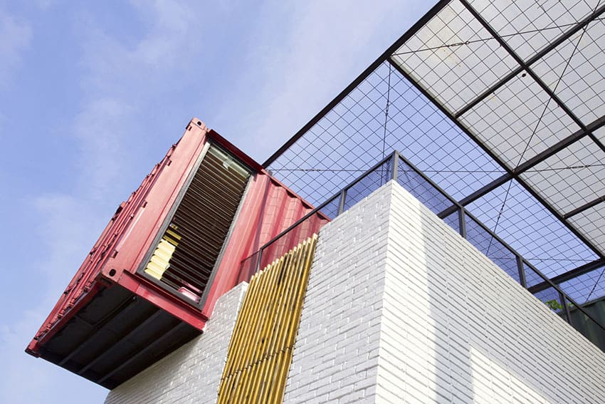Are Shipping Container Homes Cheaper Than Regular Homes