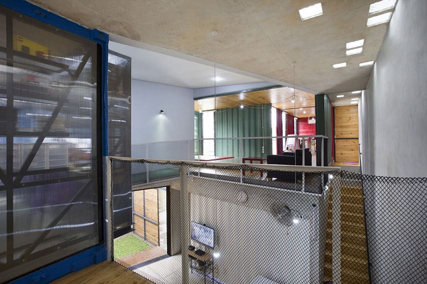 Are shipping container homes cheaper than regular homes for Wohncontainer design