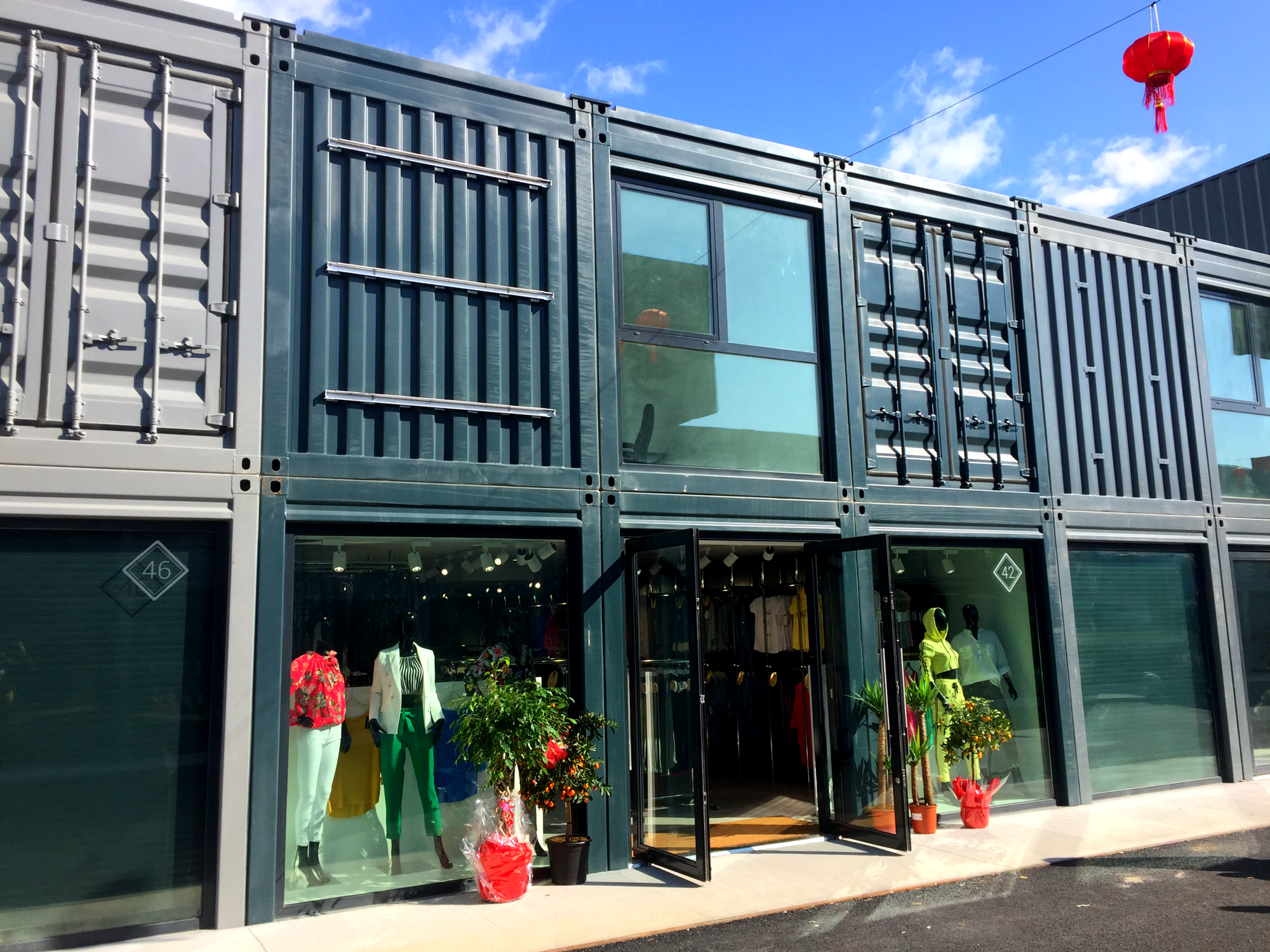 MIF68 - Marseilles International Fashion Centre