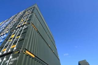 40ft high cube
