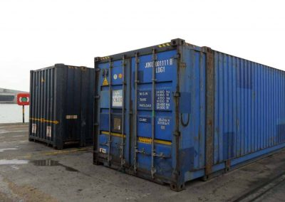 45ft shipping container for sale