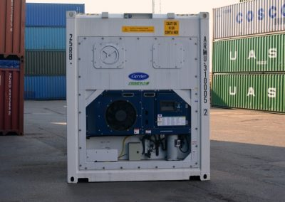 carrier refriferated container for sale
